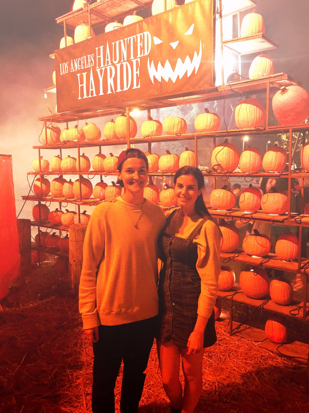 LA_Haunted_Hayride