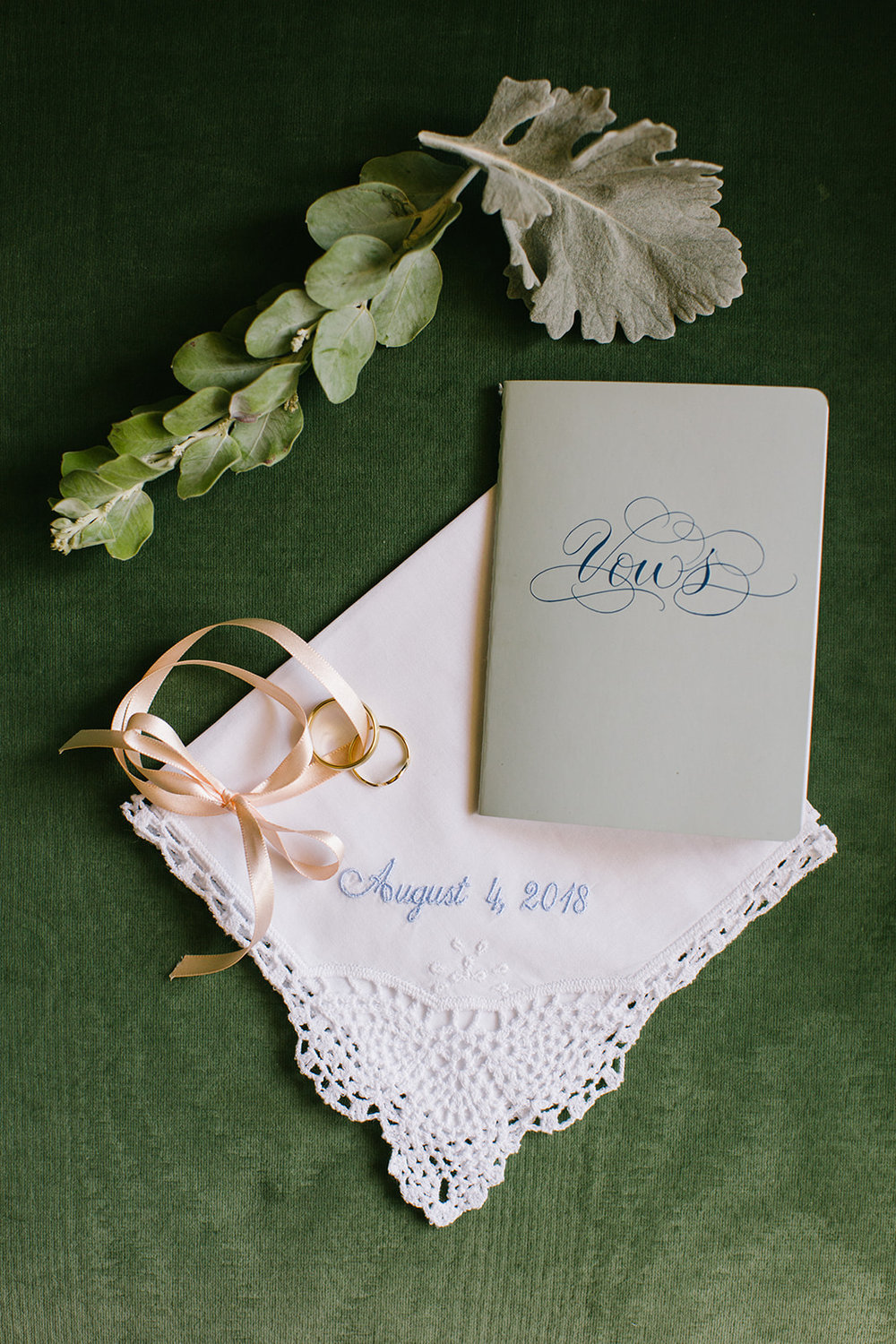 Vows_Booklet