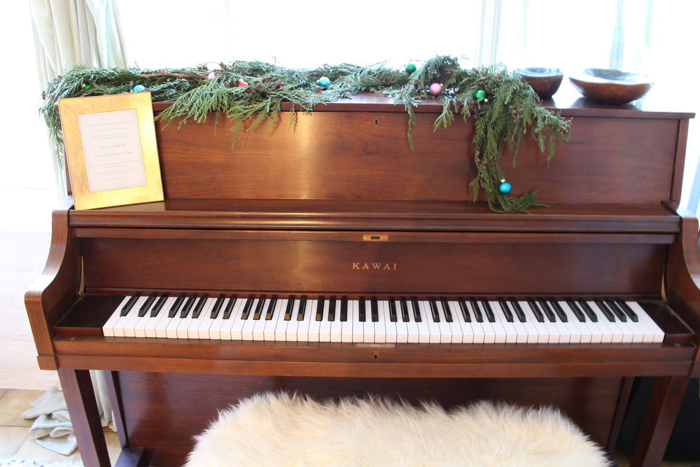 Piano_Christmas_Garland