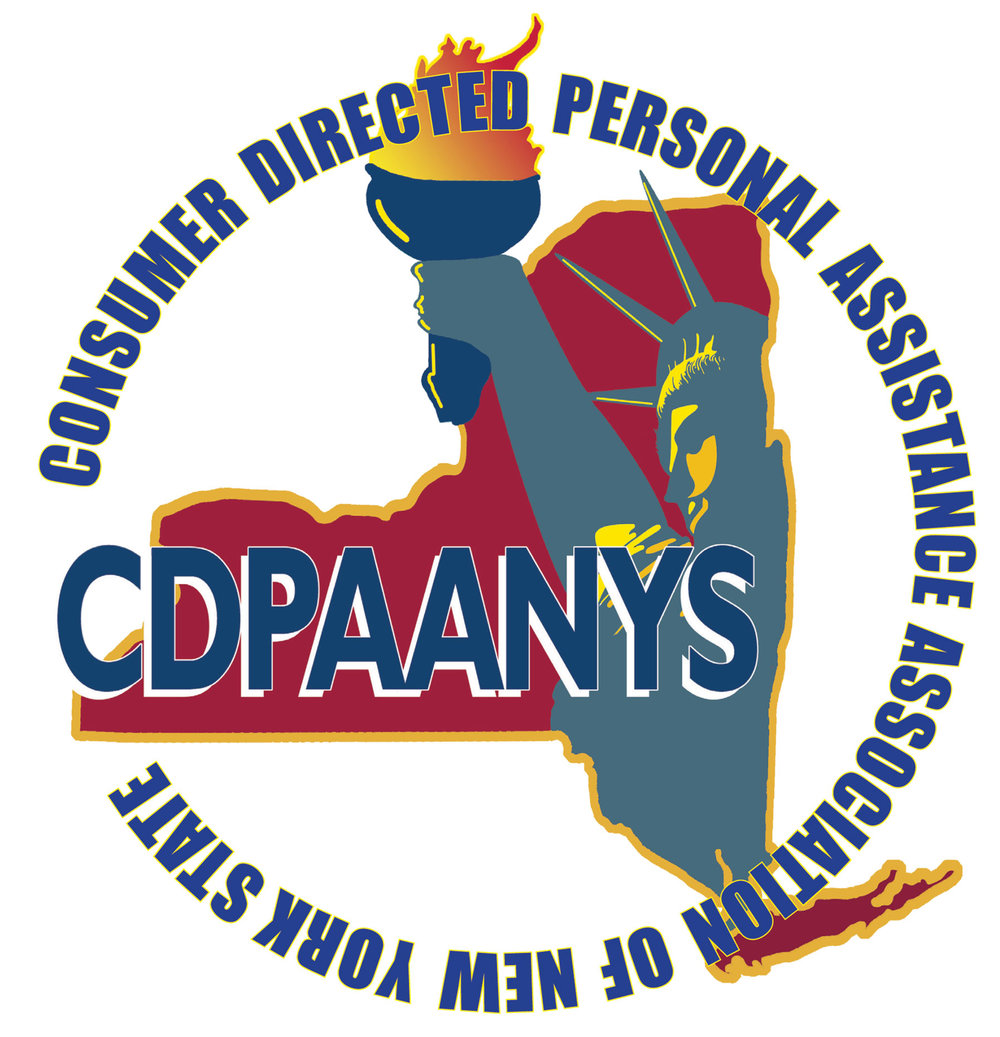 The Consumer Directed Personal Assistance Association of New York State
