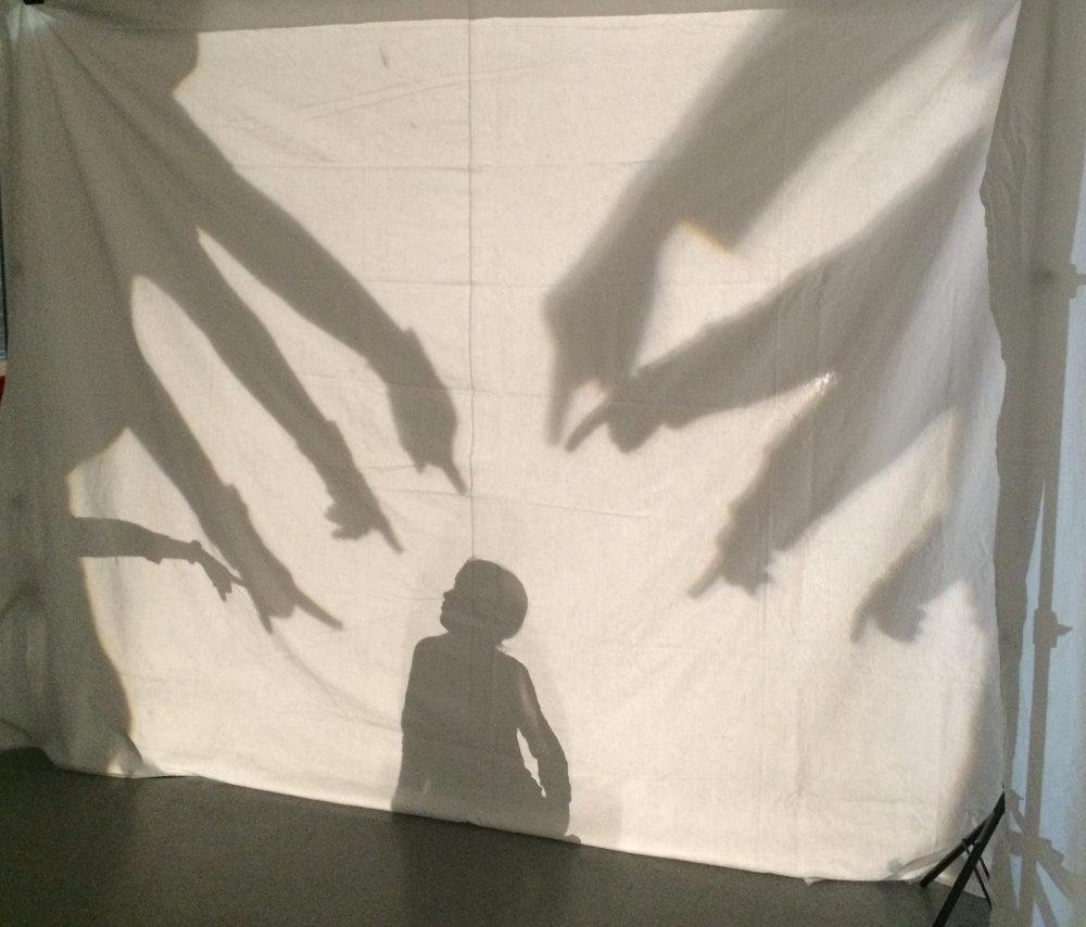 Workshop Schattentheater