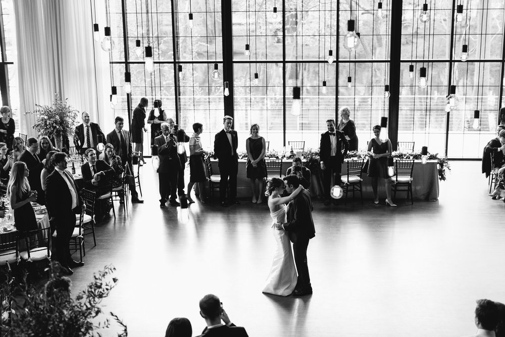 Courtney and Salil - Home: NYCWedding Destination: The RoundhousePhotos by Pat Furey Photography