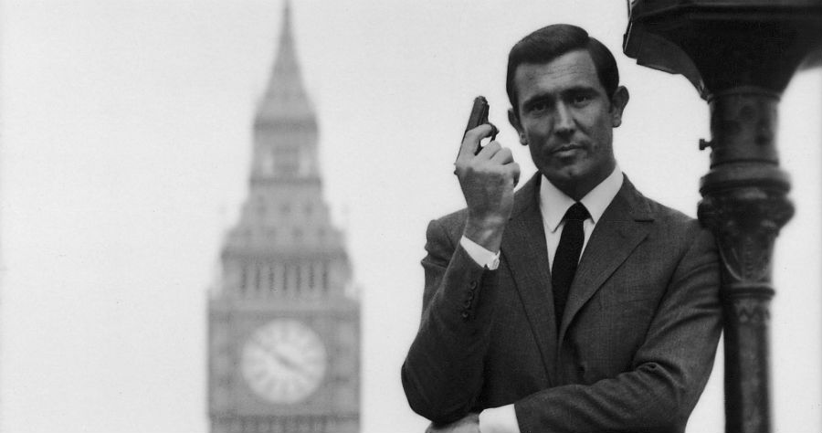 4. George Lazenby - The story of HOW George Lazenby became Sean Connery's replacement is worthy of a lengthy podcast episode in its own right. The result is an uneven performance that takes place in one of the most loved films in the franchise.