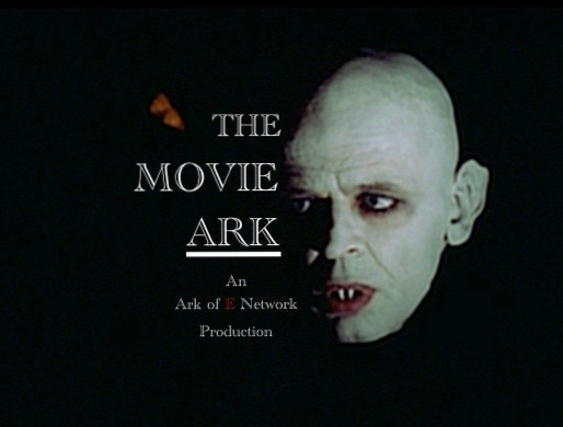 Top 10 Favorite Vampire Movies — The ARK of E