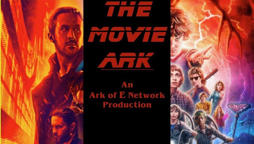 The Movie Ark Podcast