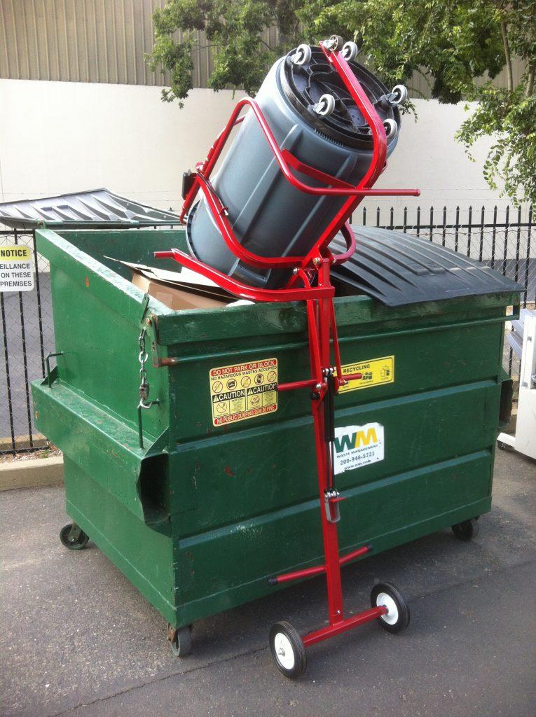 Photo courtesy www.lifelineliftco.com