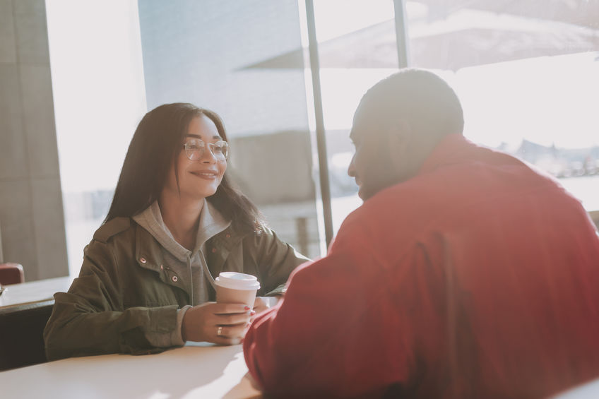 Første date eksempler online dating