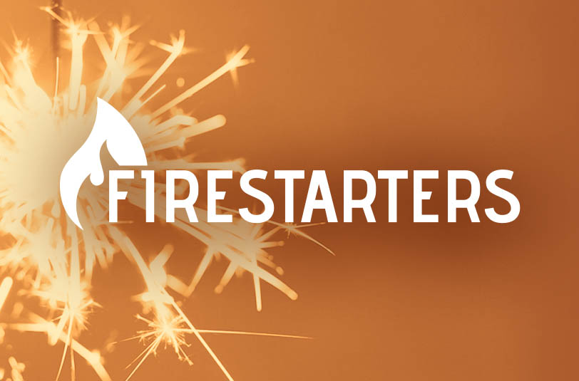 FIRESTARTERS - Firestarters is a 12 week class that is designed for you to discover a culture of revival and to actívate in you the gifts of the Holy Spirit. .