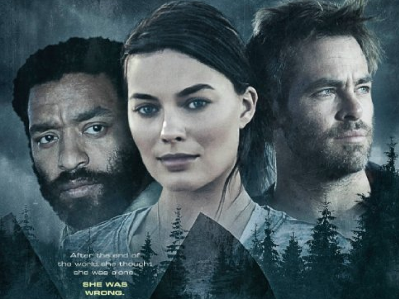 Z for Zachariah - Costume development