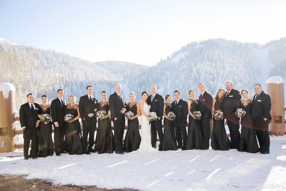 White and Gold Wedding Stein Eriksen Lodge--31.jpg