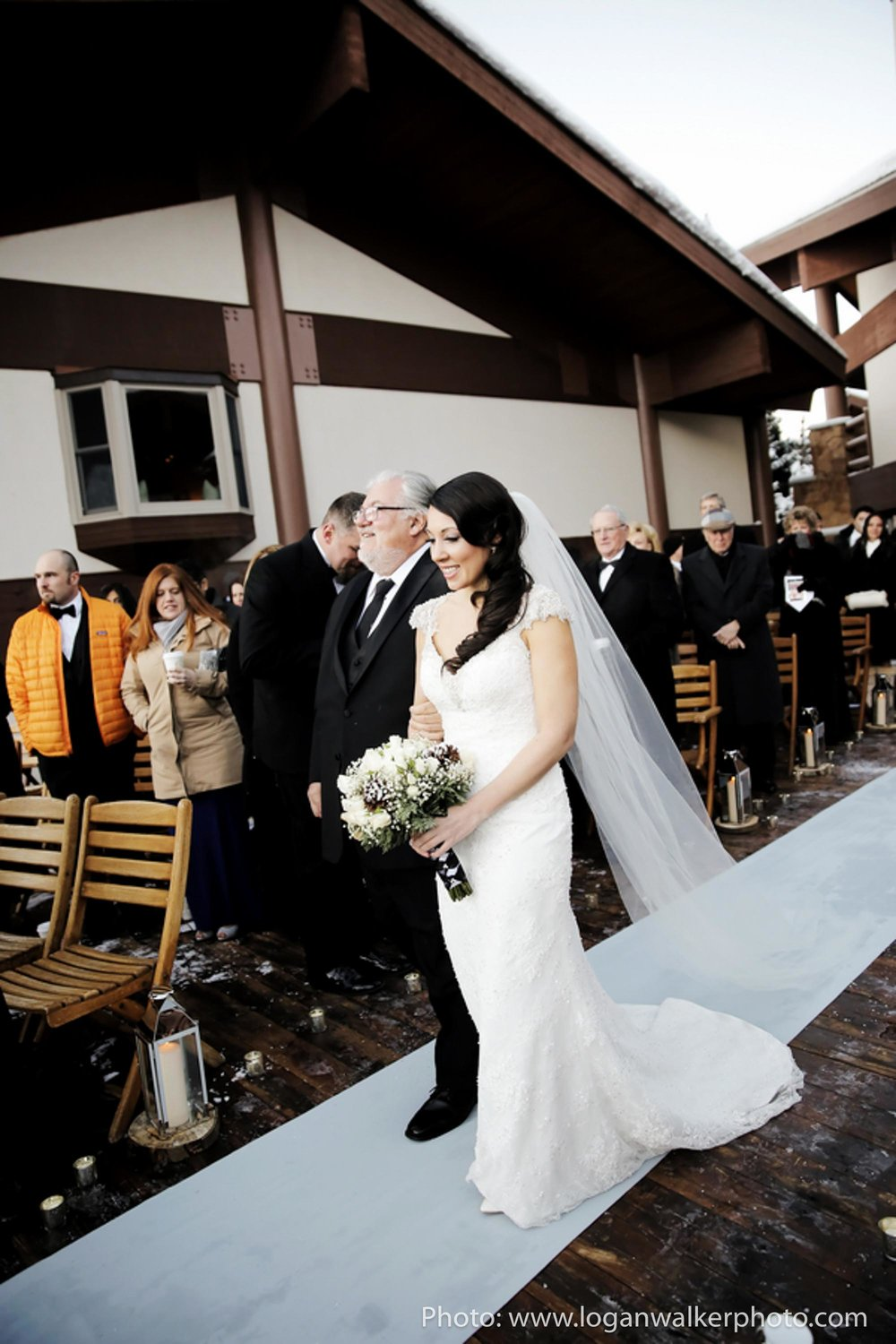White and Gold Wedding Stein Eriksen Lodge--63.jpg