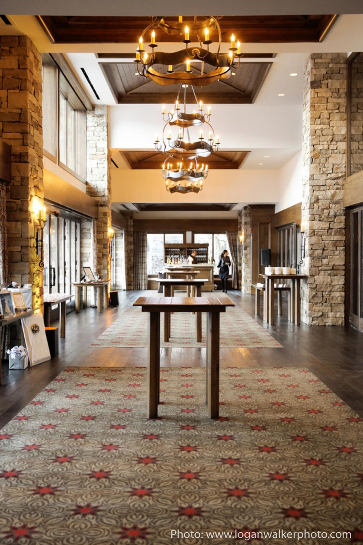 White and Gold Wedding Stein Eriksen Lodge--72.jpg