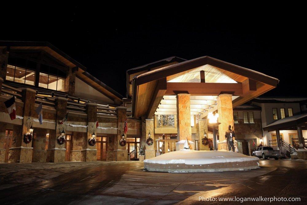 White and Gold Wedding Stein Eriksen Lodge--141.jpg