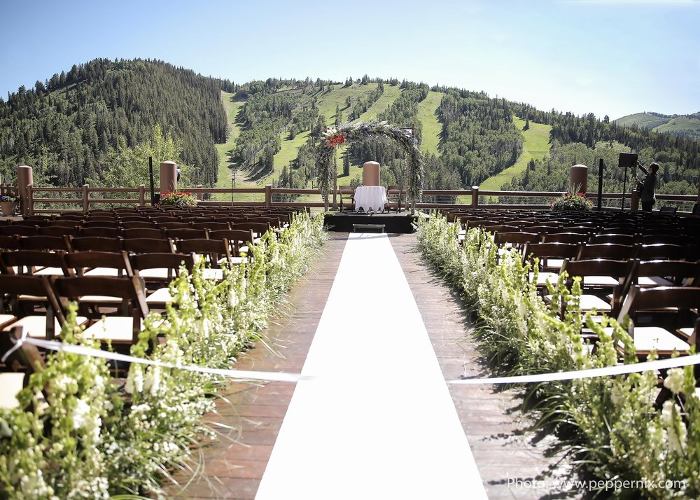 ROMANTIC Summer Wedding Stein Eriksen Lodge-.jpg