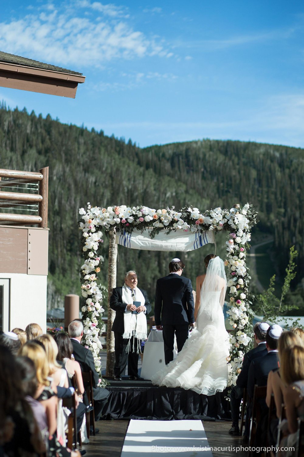 ROMANTIC Summer Wedding Stein Eriksen Lodge-23-2.jpg