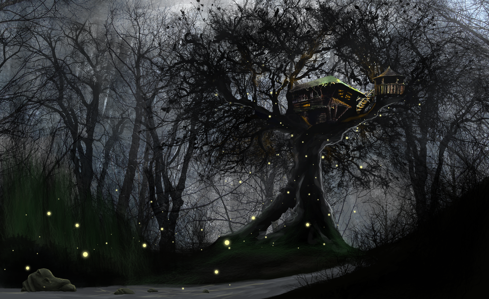 Florin's Treehouse