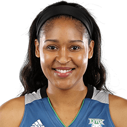 Maya Moore - Forward