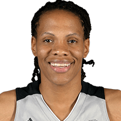 Monique Currie - Guard
