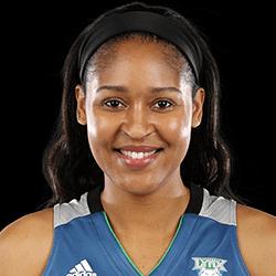 Maya Moore - Guard (Minnesota)