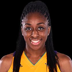 Nneka Ogwumike - Forward (Los Angeles)