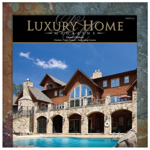 Luxury Homes Magazine - Luxury Home Magazine is the leader in the market specific presentation of luxury homes and the luxury lifestyle. The publication is an oversized