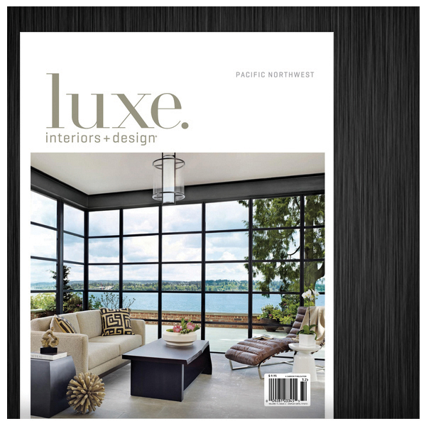 Luxe Magazine - Alaska Airlines Magazine focuses on the people and places of the Alaska Airlines route system, exploring the issues, trends and events that shape these regions. On board Alaska Airlines, the average reader is 49 years of age with an average household income of $103,000 annually. Research shows that Alaska Airlines has a 61% readership, with an average 935,260 monthly readers. The average number of passengers boarding Alaska Airlines per month is estimated at 1,533,213.