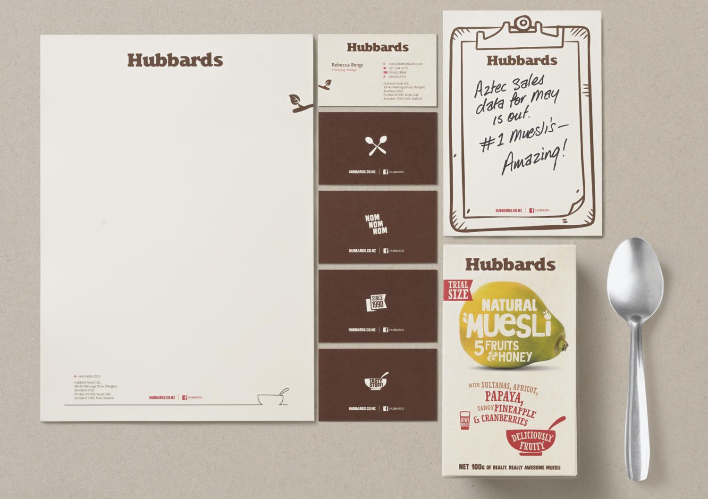 hubbard foods ltd