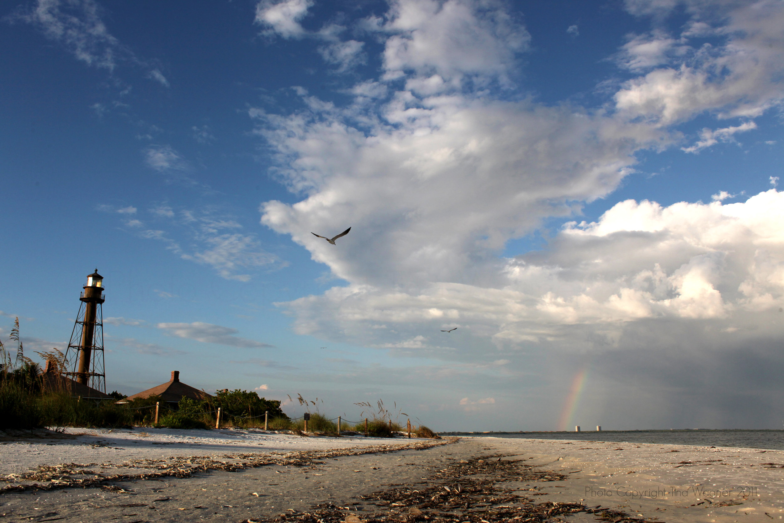 sanibelLighthouseRainbowWEB