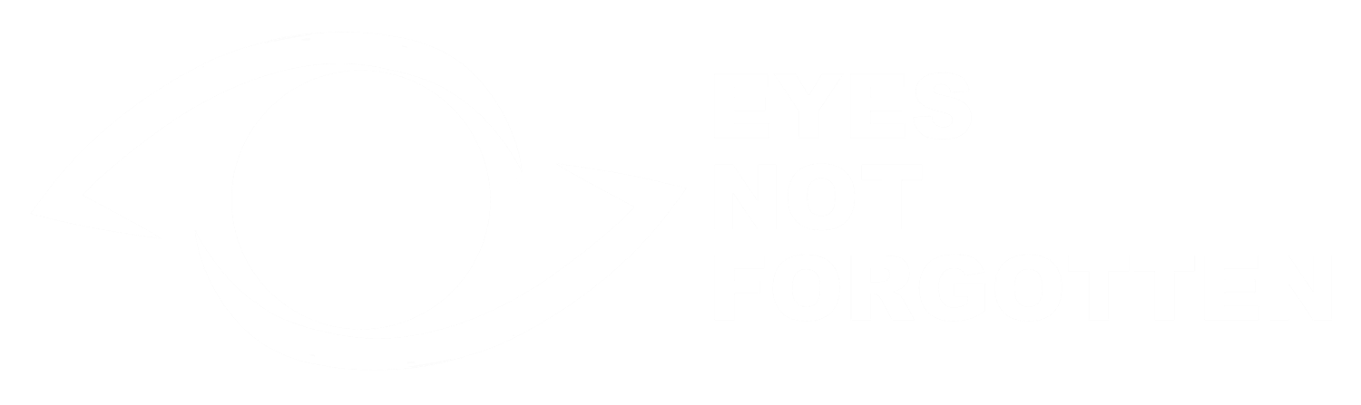 Eyes Not Forgotten