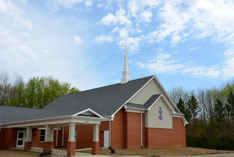 Korean Presbyterian Church, Indianapolis, In