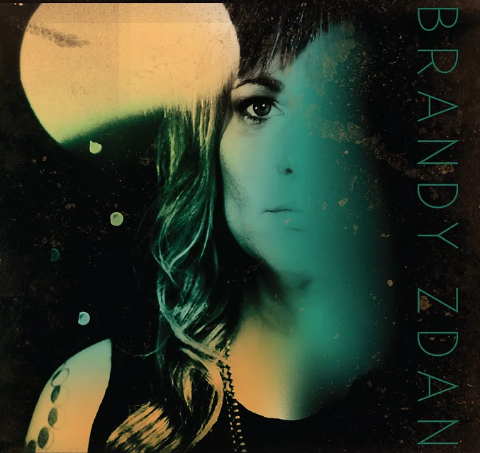 BRANDY ZDAN (2015) - TRACK LISTING //1. BACK ON YOU2. DAWN IS MY ENEMY3. CUT N RUN4. LOVE TO A GHOST5. ONLY THE SAD SONGS6. WHAT IT'S ALL FOR7. RUNNING FOR A SONG8. PEOPLE LIKE US9. COURTSHIP OF WILD HORSES10. MEDIAN ARTERY11. MORE OF A MAN