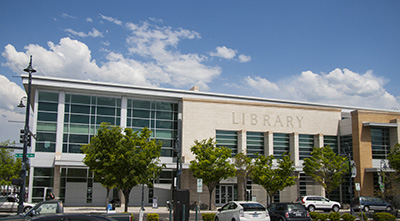 Medford Library - 205 South Central Ave., Medford, OR 97501 | (541) 774-8690