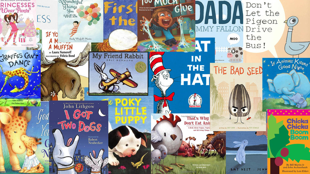What is the secret to making a bestselling picture book?