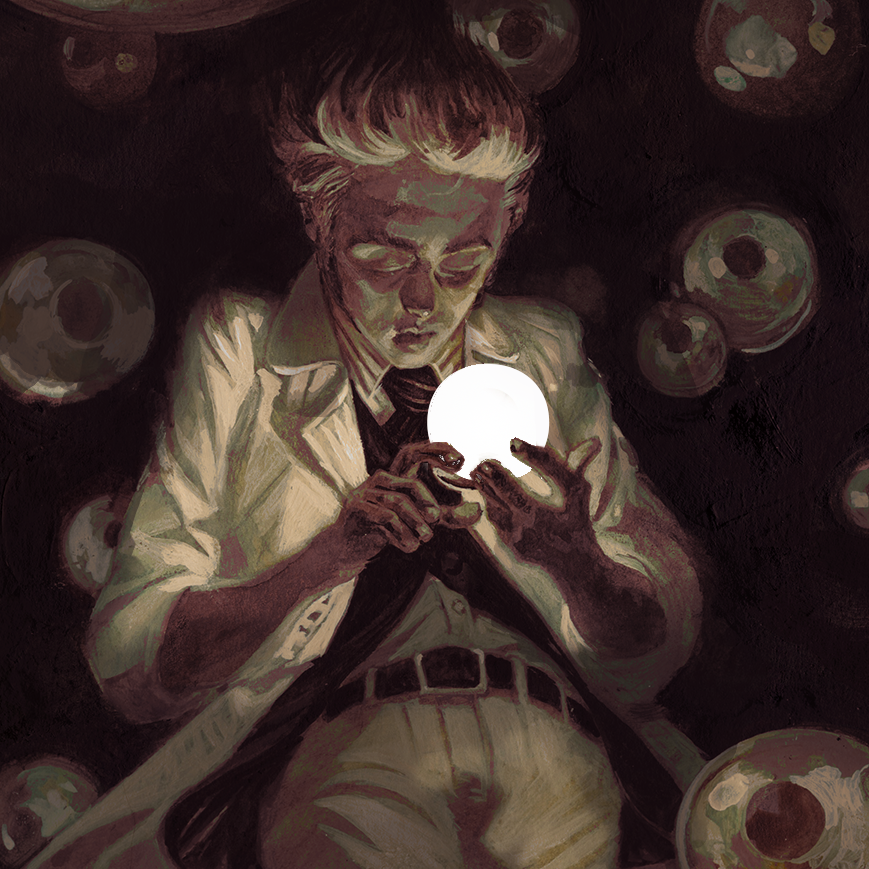 Idea Development: A Creative Amplifier For Thinking Louder - Learn to generate unique ideas that communicate powerful messages in your illustrations, with renowned illustrator Sterling Hundley. Class starts 1/15!