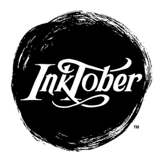 Social Media - Be sure to follow @Inktober on Instagram, Twitter and Facebook to get the latest updates!