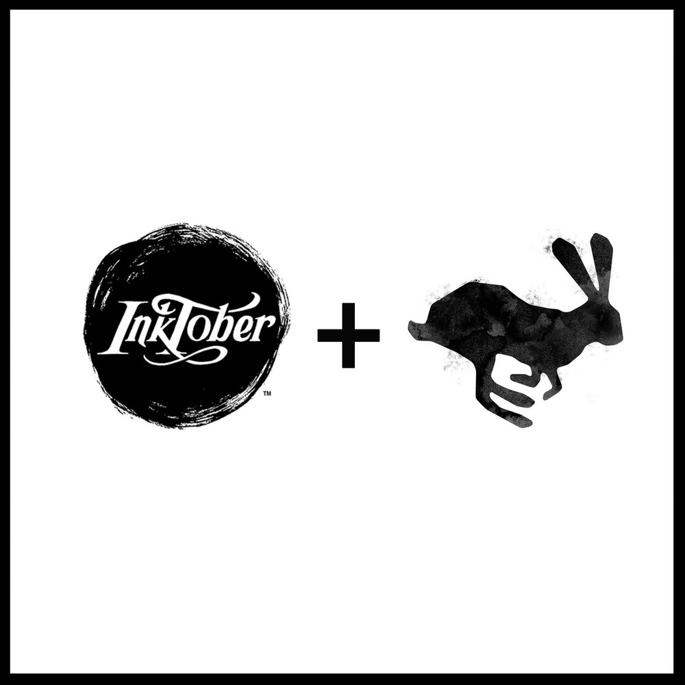 PS - If you want a sneak peek at what SVSLearn is all about, check out our  free 7 day trial! We are teaming up with Inktober to offer a free trial  to our video subscription 😀