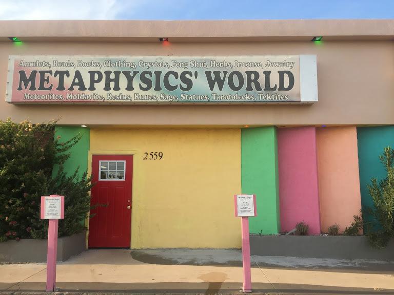 2559 E. Broadway Blvd. Tucson, AZ 85716 (520) 327-7449