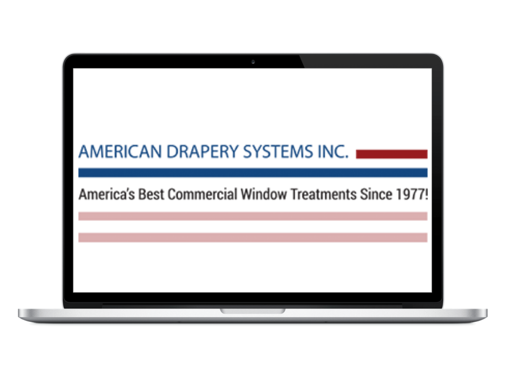 American Drapery Systems: All-Purpose Job Tool for a Family Business
