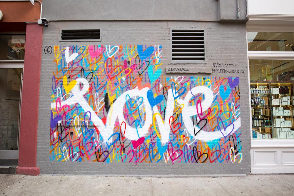 Soho, NYC.
