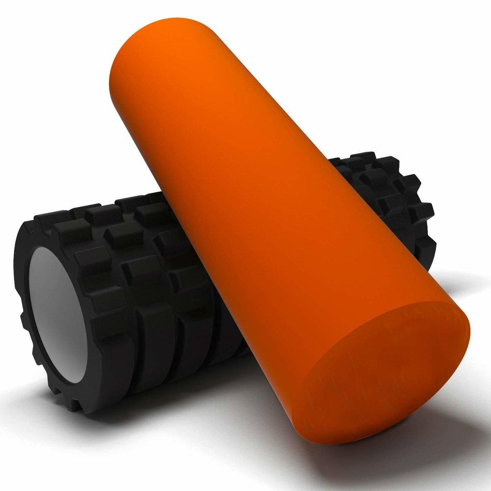 2-in-1 Foam Roller