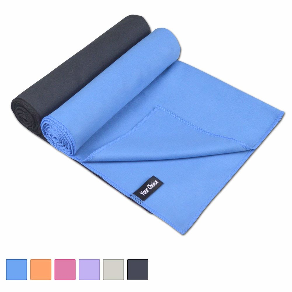 Micro-fiber Sweat Towels