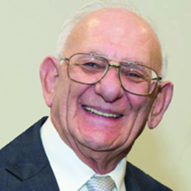 Peter J. Koutoujian Sr.