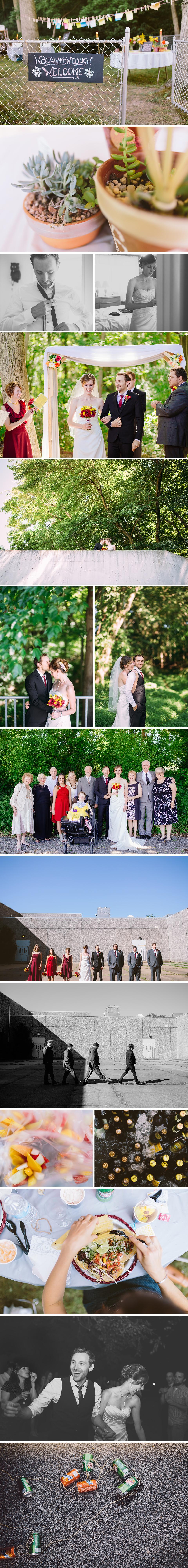 Heft Wedding Preview