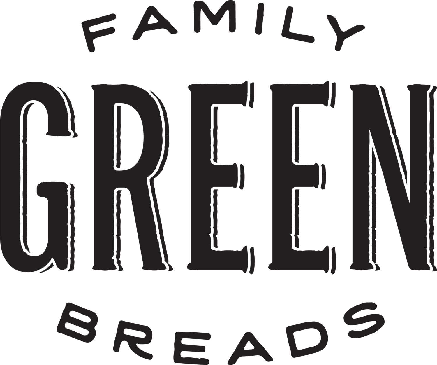 Green Family Breads