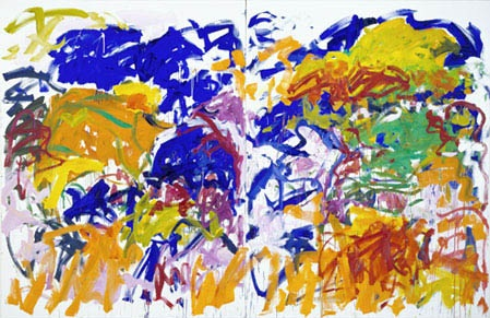 image courtesy of the Joan Mitchell Foundation