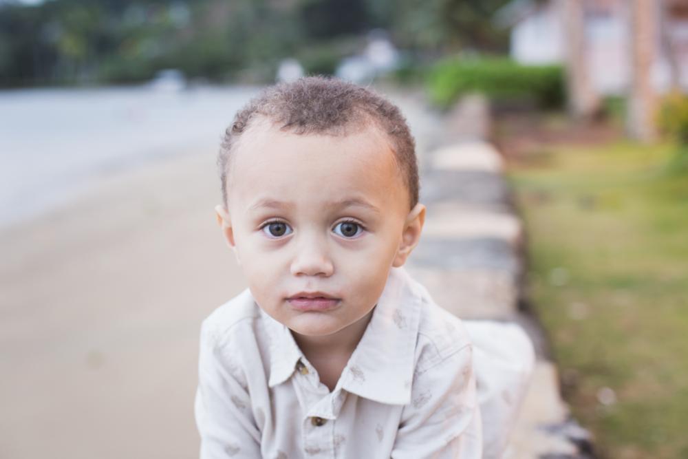 Tainui, Age 2