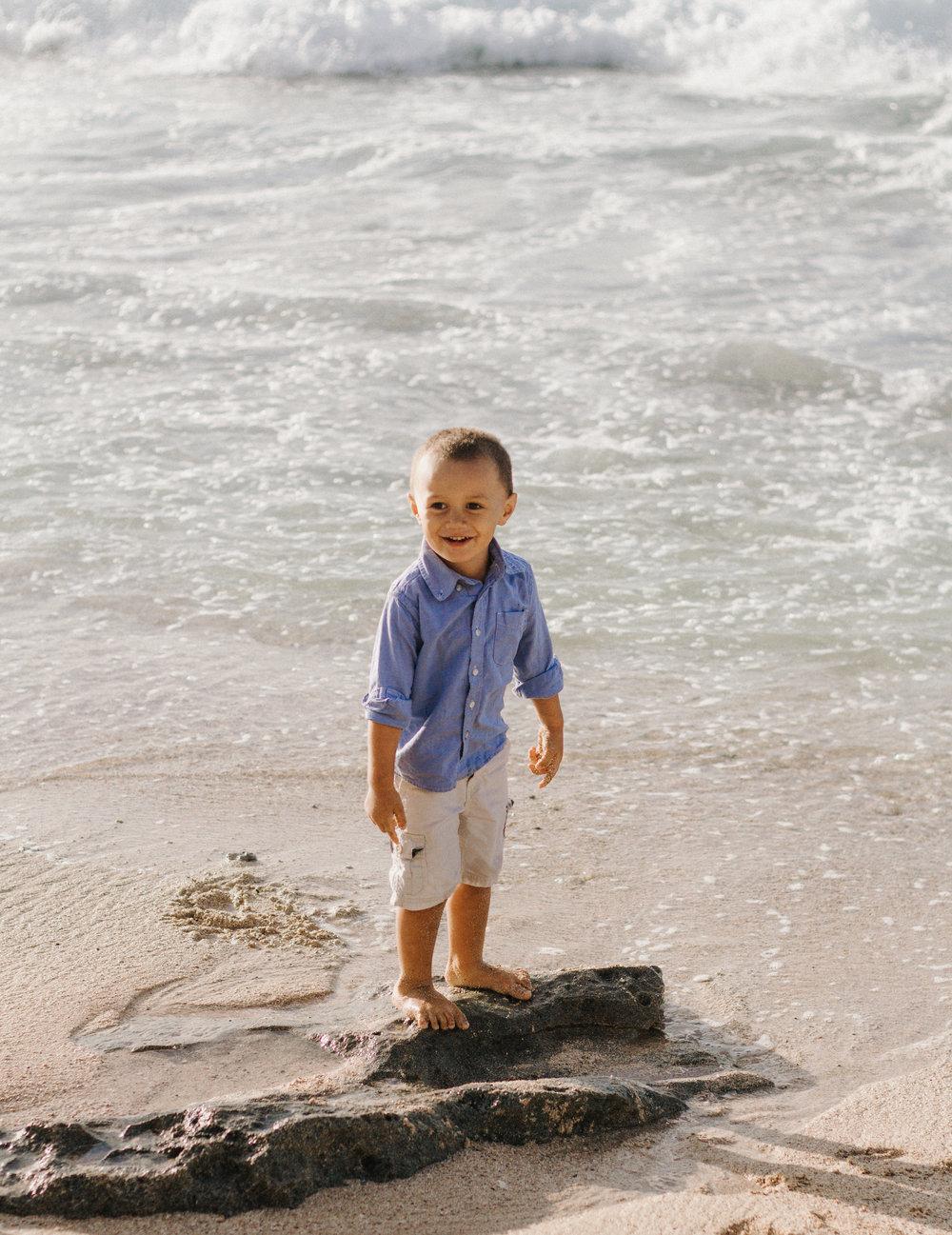 Tainui, Age 3