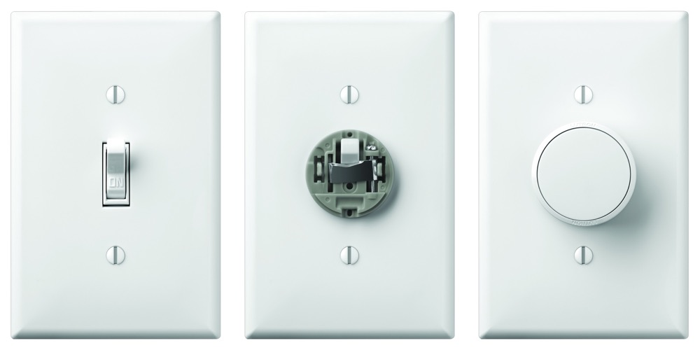 Lutron's new smart dimmer fits over existing light switches