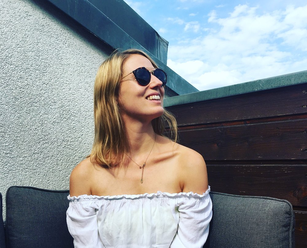 Balcony life - lifeoffairytales.com